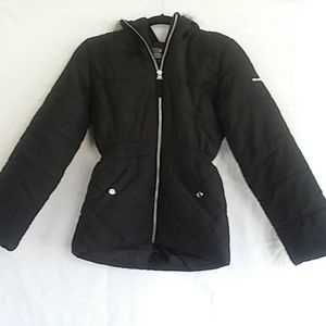 SYSTEM PROTECTION Puffer Coat 16